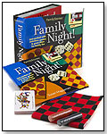 Family Night! by FAMILYSTORIES