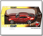 Jada Toys - Chevy Camaro Concept Hard Top by TOY WONDERS INC.