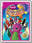 Barney & Friends™: Celebrating Around the World by HIT ENTERTAINMENT