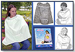 NuAngel Nursing Cover by NUANGEL