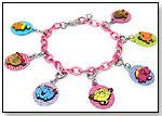 Charm It! – Charm Bracelet by HIGH INTENCITY CORP.