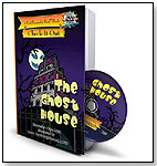 """The Ghost House"" from the LifeStories for Kids™ Series by SELMEDIA INC."