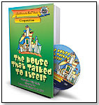 """The House That Talked to Itself"" from the LifeStories for Kids™ Series by SELMEDIA INC."
