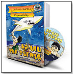 """Ka-ulu the Strong"" from the LifeStories for Kids™ Series by SELMEDIA INC."