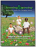 Magical Nature Journey by KNOWING AND GROWING