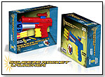 Squeeze Rocket Launcher by D & L COMPANY