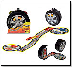 ZipBin® Wheelie Race Track by NEAT-OH! INTERNATIONAL LLC
