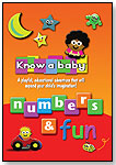 Numbers & Fun by KNOW A BABY LLC