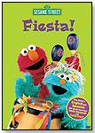 Fiesta Sing Along by SESAME WORKSHOP