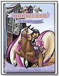 Horseland:  the Fast and the Fearless by NCIRCLE ENTERTAINMENT