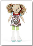 Groovy Girls Zadie by MANHATTAN TOY