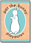 Pat The Bunny® Playdates by GENIUS PRODUCTS INC.
