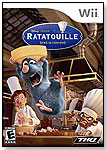 Disney - Ratatouille Game for Wii by THQ/MEDIA RELATIONS