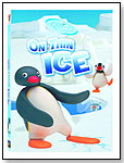 Pingu: On Thin Ice by 20th CENTURY FOX HOME ENTERTAINMENT