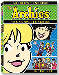 Archie's Funhouse: The Complete Series by GENIUS PRODUCTS INC.