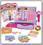 Barbie™ Shopping Time™ Cash Register by MATTEL INC.