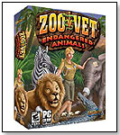 Zoo Vet 2: Endangered Animals by LEGACY INTERACTIVE