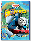 Thomas & Friends™: Engines and Escapades by HIT ENTERTAINMENT