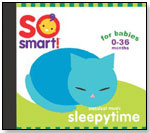 So Smart! Sleepytime by SO SMART! PRODUCTIONS
