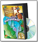 A Tale of Difference by SO SMART! PRODUCTIONS