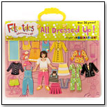 FeltTales™ All Dressed Up by BABALU INC.