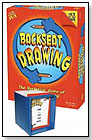 Backseat Drawing by OUT OF THE BOX PUBLISHING