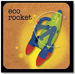 Ecotronic™ Eco Rocket by Russimco Limited