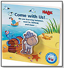 Come with Us! by HABA USA/HABERMAASS CORP.