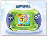 Leapster2 Learning Game System by LEAPFROG