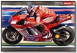 Ducati Desmosedici by SILVERLIT TOYS