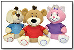 Intellitoys - Smart-E-Bear and Friends by KIDS PREFERRED INC.