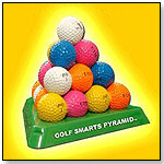 Smarts Pyramid® - Golf by USE YOUR HEAD UNLIMITED INC.