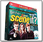 Scene It?® Harry Potter™ 2nd Edition DVD Game by SCREENLIFE