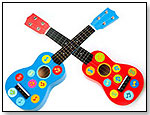 Guitar by COLORI USA/TATIRI