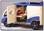 Motor Home by PLANTOYS