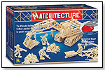 Matchitecture Mechanical Digger Kit by BOJEUX INC.