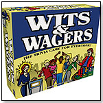 Wits & Wagers - Xbox LIVE Arcade Version by HIDDEN PATH ENTERTAINMENT LLC