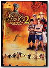 Treasure Island Kids 2: The Monster of Treasure Island by PORCHLIGHT HOME ENTERTAINMENT