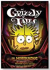 Grizzly Tales: Moribundus by PORCHLIGHT HOME ENTERTAINMENT