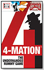 Bicycle Playing Cards – 4-Mation™ by THE UNITED STATES PLAYING CARD CO.
