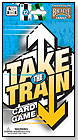 Bicycle Playing Cards – Take the Train™ by THE UNITED STATES PLAYING CARD CO.