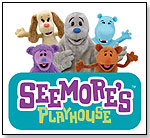 SeeMore's Playhouse Fire Safety & Dental Health DVD by SAFETY 4 KIDS LLC