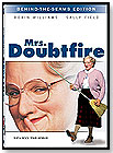 Mrs. Doubtfire Behind-The-Seams Special Edition by 20th CENTURY FOX HOME ENTERTAINMENT