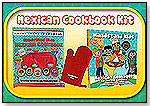 Handstand Kids Mexican Cookbook by HANDSTAND KIDS