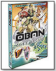 Oban Star-Racers Volume One: The Alwas Cycle by SHOUT! FACTORY