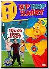 Hip Hop Harry: Move Those Feet by ALLUMINATION FILMWORKS