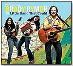 Here Comes Brady Rymer and the Little Band That Could by BUMBLIN´ BEE RECORDS