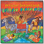 African Dreamland by PUTUMAYO KIDS