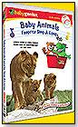 Baby Animals DVD by BABYGENIUS