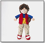 Language Littles Minis - Ricky by LANGUAGE LITTLES